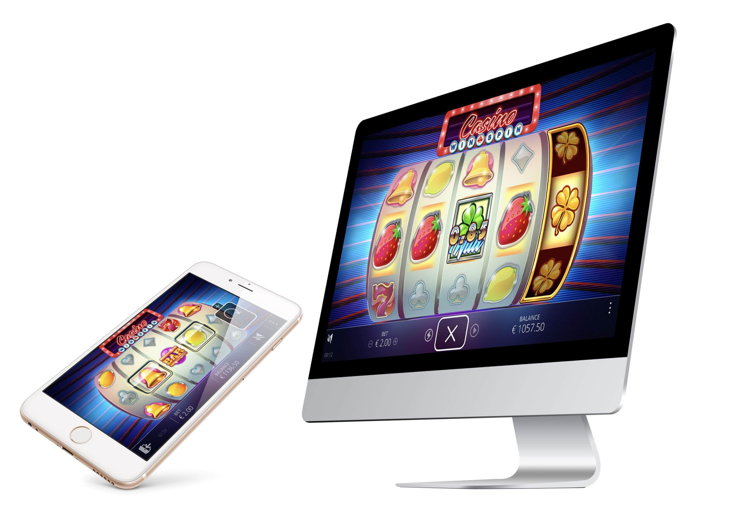 Casino Win Spin - now live! | News | Nolimit City